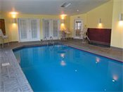 Madison Atrium Indoor Swimming Pool