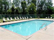 Madison Trailway Poolside View