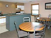 Madison Trailway Party Room