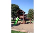 Chanhassen Village Playground