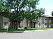 Oak Grove Apartments Property View