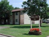 Oak Grove Apartments Rental Office