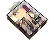Robinwood 3D Studio Floorplan