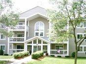 Royal Oaks Apartments Property View