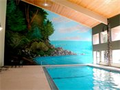 Bradley House Indoor Pool