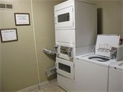 Johnson Parkway Laundry Room