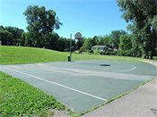 The Provinces Nearby Basketball Court