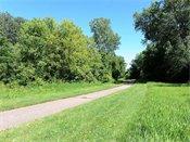 The Provinces Bike Trail