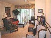 River Gates Living Room