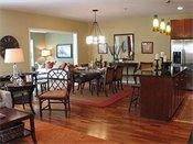 Deephaven Cove Dining Room