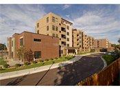 Hiawatha Flats Apartments Property View
