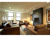 Hiawatha Flats Apartments Community Room