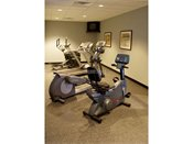 Hiawatha Flats Apartments Fitness Center