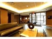Hiawatha Flats Apartments Lobby