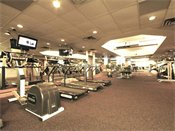International Village Fitness Center