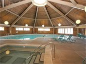 International Village Indoor Swimming Pool