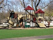 Barbary Knoll Playground