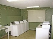 Barbary Knoll Laundry Room