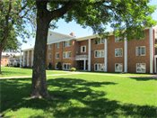 Edgerton Highlands Apts. & Townhomes Property View