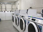 Edgerton Highlands Apts. & Townhomes Laundry Room