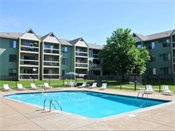 Woodridge Apartments Outdoor Pool