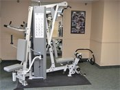 Southampton Apartments Fitness Center