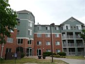 Fountain Place Apartment Homes Image Number 0