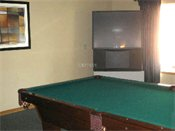 Fountain Place Apartment Homes Billiard Room