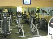 Fountain Place Apartment Homes Fitness Center