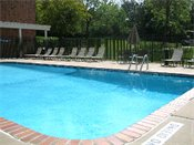 Fountain Place Apartment Homes Outdoor Pool