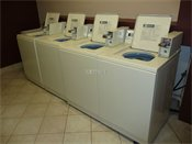 Granite Place Laundry Room