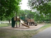 Granite Place Playground