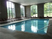 Parkway Apartments Swimming Pool
