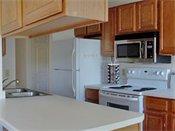 Windsong Model Kitchen