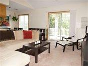Windsong Model Living Room