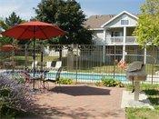 Windsong Outdoor Pool