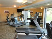 Edina Highland Villa Fitness Center