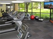 York Plaza Fitness Center