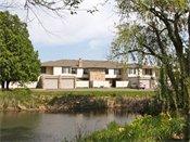 Auburn Townhomes Property View