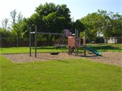 Brentwood Park Townhomes Playground