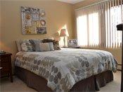 Creekwood Estates Bedroom