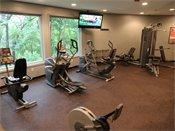 Creekwood Estates Fitness Center