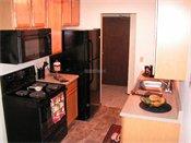 Creekwood Estates Kitchen