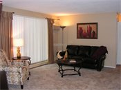Creekwood Estates Living Room