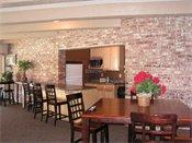Creekwood Estates Party Room