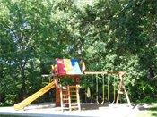 Creekwood Estates Playground
