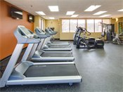 Greenfield Apartments Fitness Center