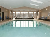 Greenfield Apartments Indoor Pool