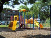 Westside Apartments Playground
