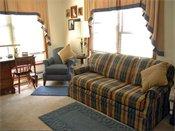 Lake Square Apartments Living Room
